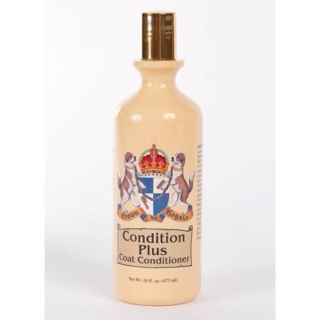 Odżywka Crown Royale - Condition Plus Koncentrat -  473 ml
