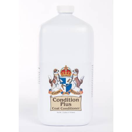 Odżywka Crown Royale - Condition Plus Koncentrat -  Galon 3.8L