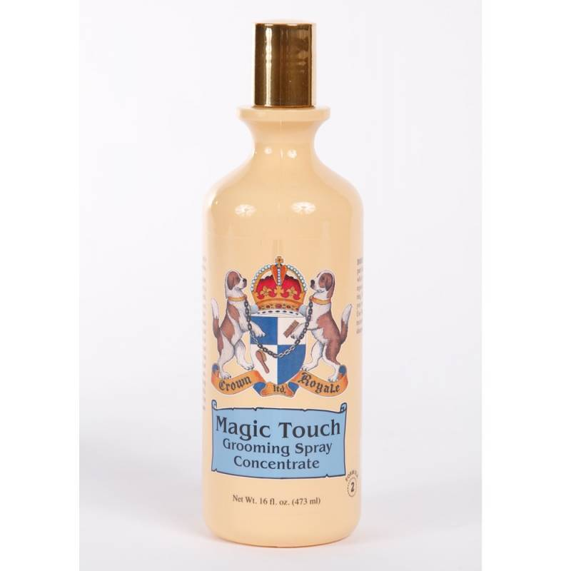 Crown Royale Magic Touch (Formuła 2) - Koncentrat -  437 ml
