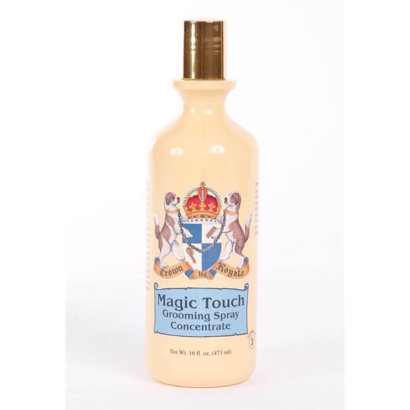 Crown Royale Magic Touch (Formuła 1) - Koncentrat -  437 ml