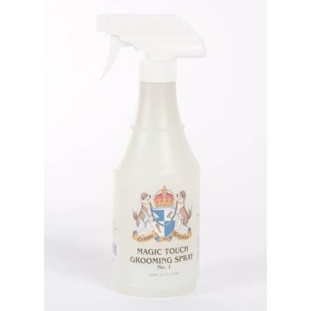 Crown Royale Magic Touch Spray (Formuła 1) -  473 ml