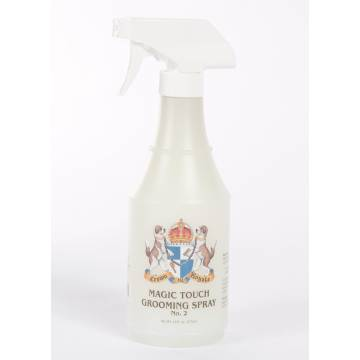 Crown Royale Magic Touch Spray (Formuła 2) -  437 ml