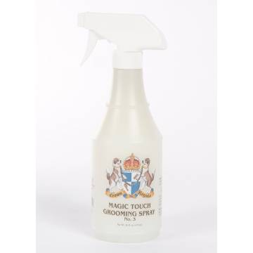 Crown Royale Magic Touch Spray (Formuła 3) -  437 ml