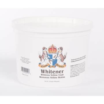 Crown Royale Whitener puder wybielający 454g
