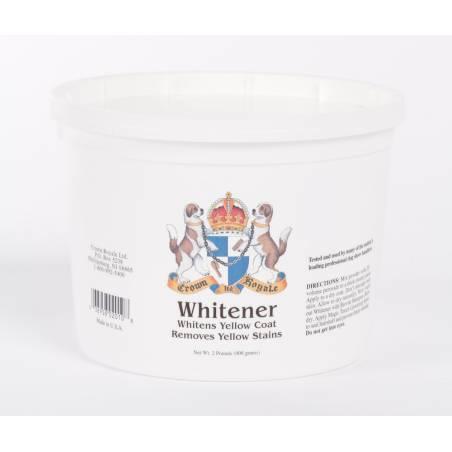 Crown Royale Whitener puder wybielający 907g