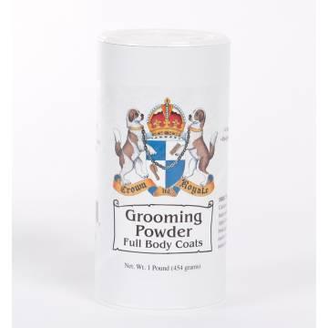 Crown Royale Full Body Grooming Powder 454g