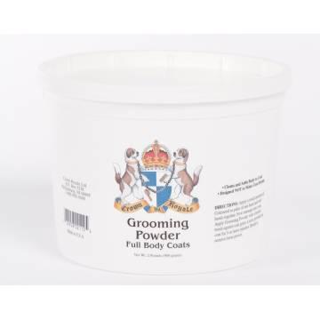 Crown Royale Full Body Grooming Powder 907g