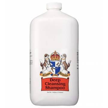 Szampon Crown Royale Deep Cleansing Shampoo Galon 3.8L