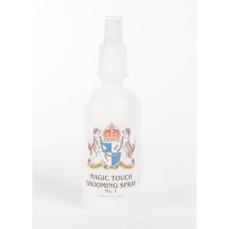 Crown Royale Magic Touch Spray (Formuła 1) -  237 ml