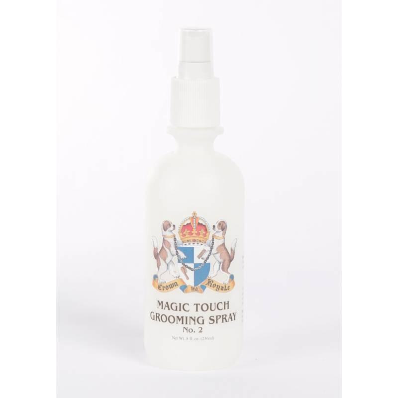 Crown Royale Magic Touch Spray (Formuła 2) -  237 ml