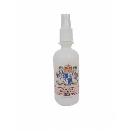 Crown Royale Soothing Oats & Aloe Spray 237 ml