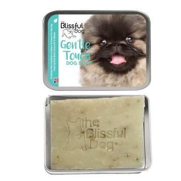 Gentle Touch mydło dla psów