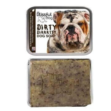 Dirrrtty Dirty Dog mydło