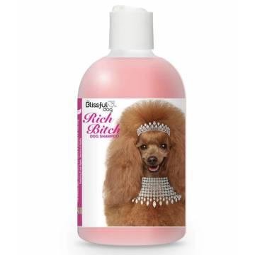 Rich Bitch Shampoo 236ml