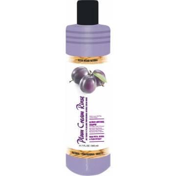 Kelco Plum Cream Rinse 250ml