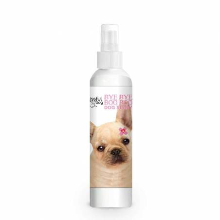 Bye Bye Boo Boo Spray Dog 118ml