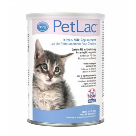 Mleko Petlac w proszku dla kociąt 300g