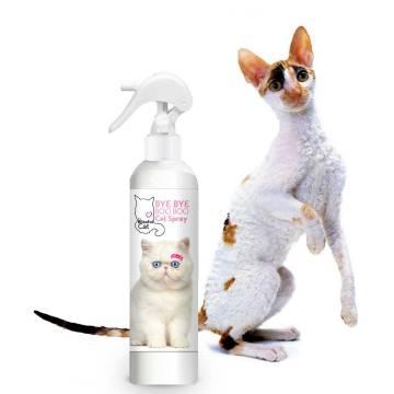 Bye Bye Boo Boo Spray Cat 236ml