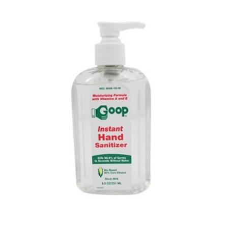 Środek dezynfekujący do rąk GOOP 250ml