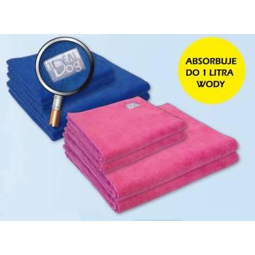Ręczniki z mikrofibry 100 x...