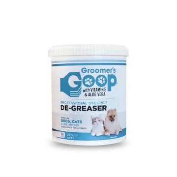 Pasta Groomer's GOOP...