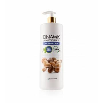 Aries Dinamik Shampoo...