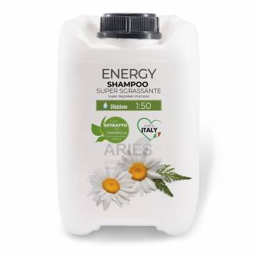 Aries Energy szampon super...